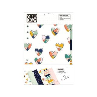 Simple Stories Carpe Diem Posh Dividers