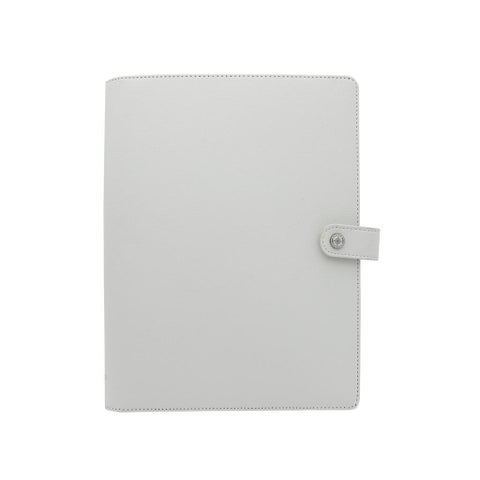 Webster's Pgs CC Planner Comp Book Wrap White