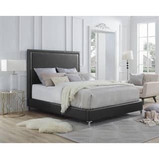 Buy Velvet Beds Online At Overstock Com Our Best Bedroom Furniture