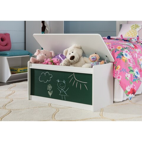 ClosetMaid KidSpace Chalkboard Toy Chest