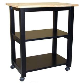 International Concepts Microwave Cart|https://ak1.ostkcdn.com/images/products/18527053/P24635912.jpg?impolicy=medium