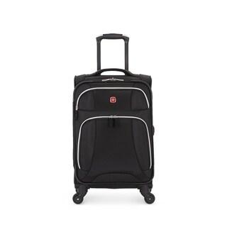 "SwissGear 20"" Spinner Luggage"