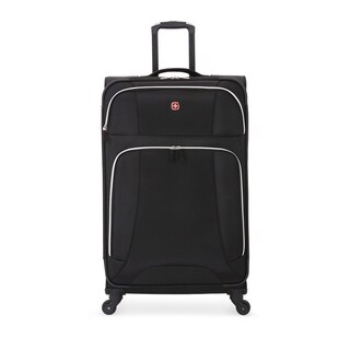"SwissGear 29"" Spinner Luggage"