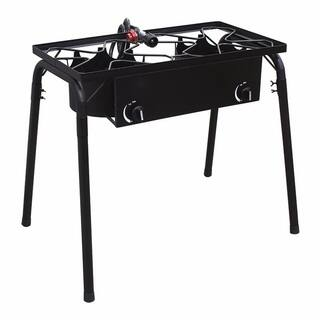 Outdoor Double High Pressure Burner Stand Stove|https://ak1.ostkcdn.com/images/products/18528084/P24636700.jpg?impolicy=medium
