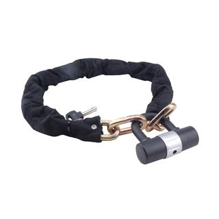 Steel Core Heavy Duty Padlock Chain