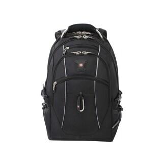 SwissGear ScanSmart TSA Laptop Backpack