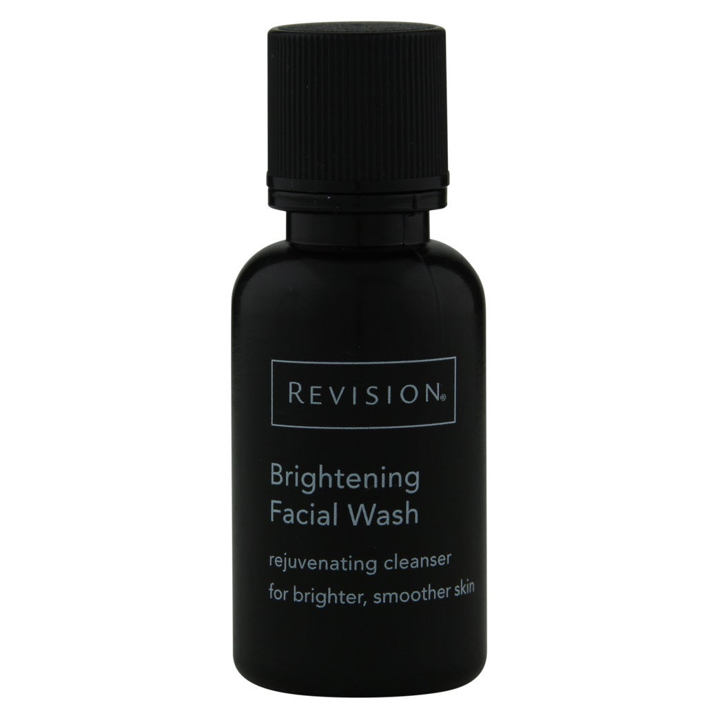Revision Brightening Facial Wash (Blue) Sample Size
