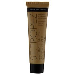 St. Tropez 0.5-ounce Gradual Tan Plus Luminous Veil Face