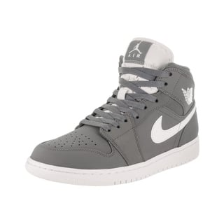 Nike Jordan Men's Air Jordan Mid Basketball Shoe|https://ak1.ostkcdn.com/images/products/18528383/P24636952.jpg?impolicy=medium
