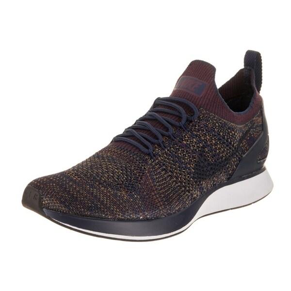 6190139919c6 Shop Nike Men s Air Zoom Mariah Flyknit Racer Running Shoe - Free ...