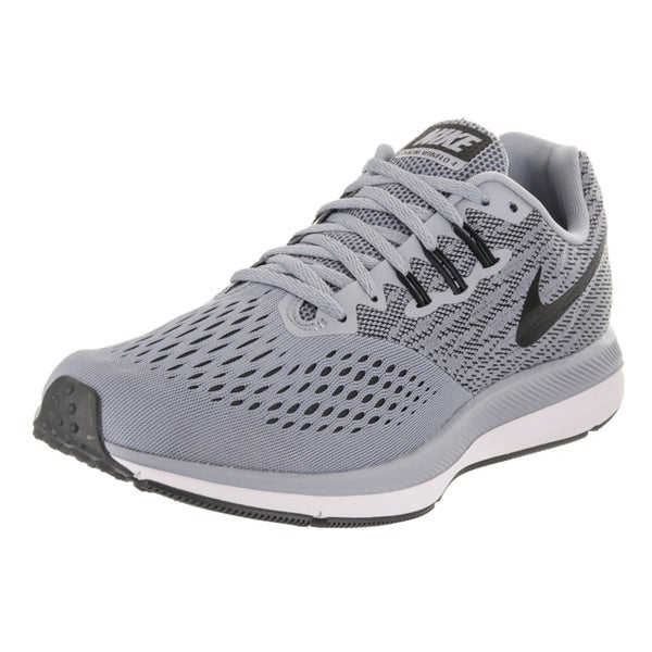 online store 16c54 15c4a Nike Men  x27 s Zoom Winflo 4 Running Shoe