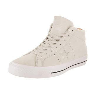 Converse Unisex One Star Pro Mid Skate Shoe|https://ak1.ostkcdn.com/images/products/18528420/P24637006.jpg?impolicy=medium