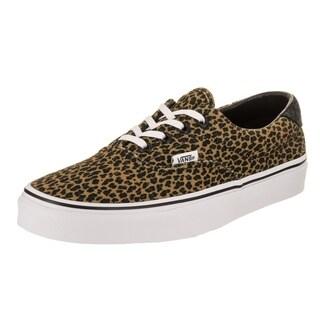 Vans Unisex Era 59 (Mini Leopard) Skate Shoe