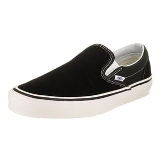 Vans Unisex Classic Slip-On 9 (Anaheim Factory) Skate Shoe