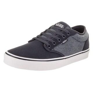 Vans Men's Atwood (H17 Mixed) Skate Shoe