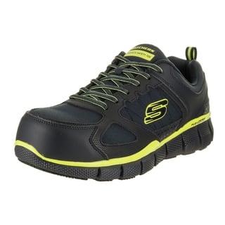 Skechers Men's Telfin Work Shoe https://ak1.ostkcdn.com/images/products/18528440/P24637020.jpg?impolicy=medium