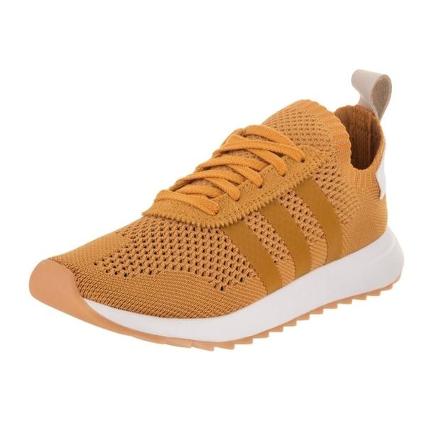 Adidas Spezial Unisex Yellow Orange Shoes Model:A765