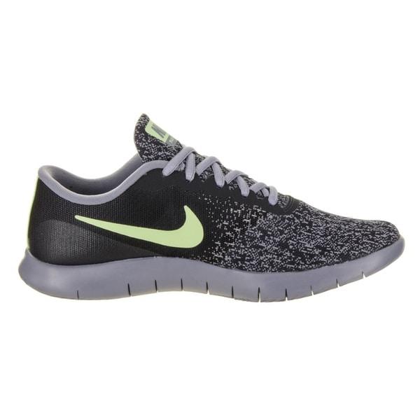 Shop Nike Women's Flex Contact Running Shoe Free Shipping