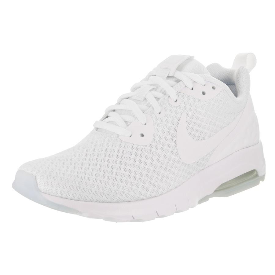 Nike Women's Air Max Motion LW Running Shoe (9), White (S...