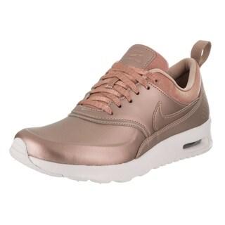 Nike Women's Air Max Thea Prm Running Shoe