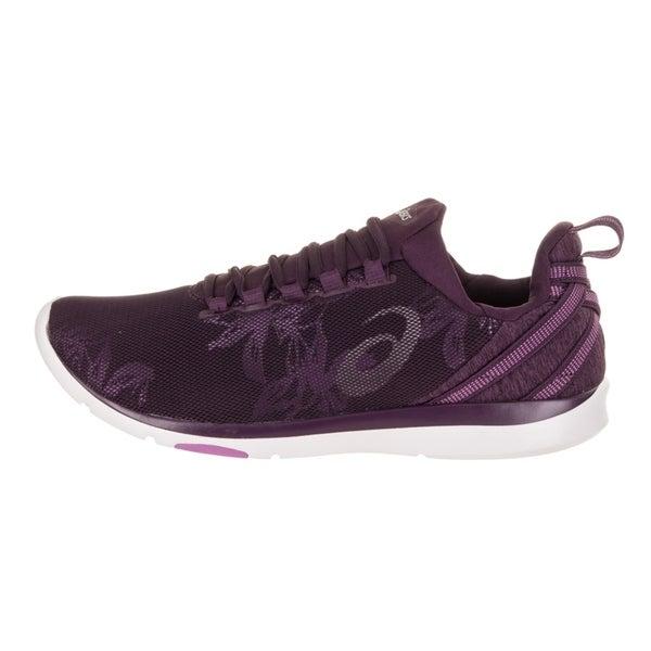 Shop Asics Women's Gel Fit Sana 3 Running Shoe Free