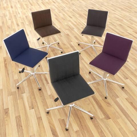 Furniture of America Jovien Adjustable Office Chair