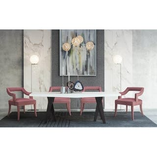 Accent Chairs, Pink Living Room Chairs For Less | Overstock.com