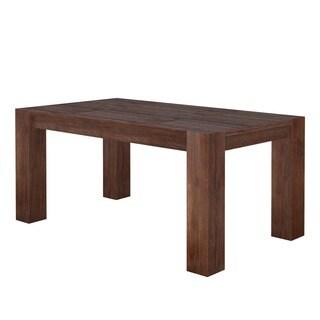 Aisha Acacia Wood Dining Table Medium