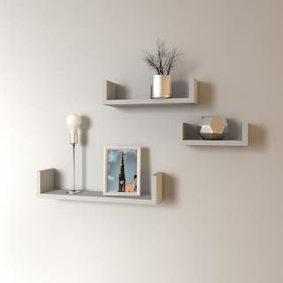 birch decorative accent decor save of industrial shelves set shelving lane