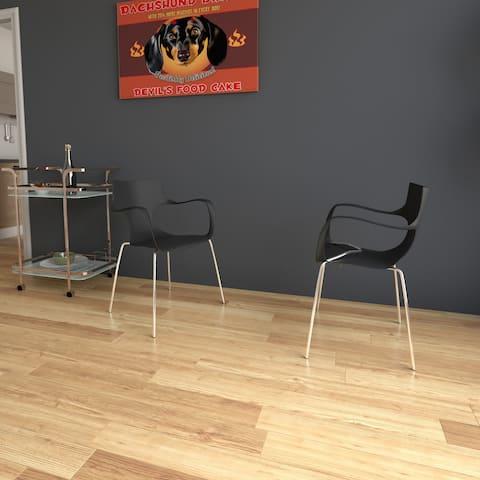 Porch & Den Morrow Chair (Set of 2)