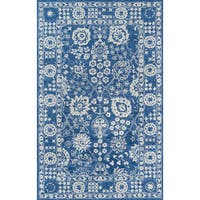 Momeni Cosette  Hand-Tufted Wool Rug (5' X 8') - 5' x 8'