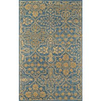 Momeni Cosette  Hand-Tufted Wool Rug (7'6 X 9'6)
