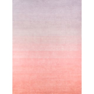 Momeni Metro Citrus Hand-Tufted Wool Rug (8' X 11')