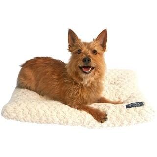 Cesar Millan Ultimate Mat Tufted Dog Bed