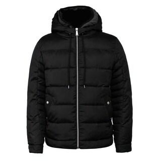 Seduka Men's Jacket - Contemporary, Casual Outdoor Sportswear Weatherproof Coat