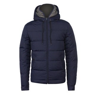 Seduka Men's Jacket - Contemporary, Casual Outdoor Sportswear Weatherproof Coat