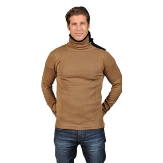 ARSNL Mens Fashion Hoddie Ninja Style Turtle Neck (4 options available)