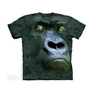 THE MOUNTAIN SILVERBACK PORTRAIT YOUTH T-SHIRT