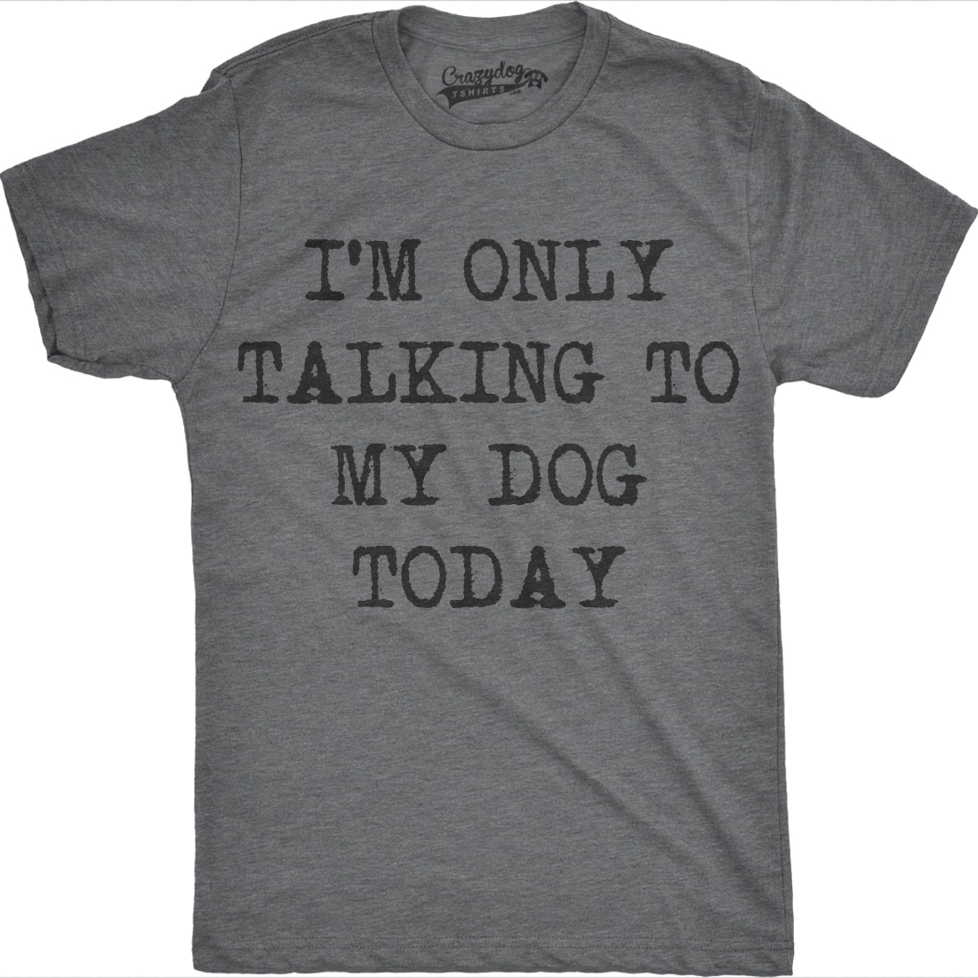 You Had Me at Woof T-Shirt Funny Cool Dog Lover Tee Top Ladies or Mens