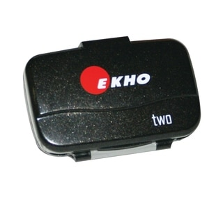 Ekho® Pedometer - Deluxe - Steps and Distance