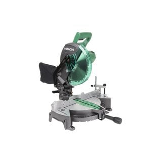 Metabo HPT C10FCG COMPD MITER SAW 10""