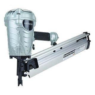 """Hitachi NR90AES1 3-1/2"""" Plastic Collated Framing Nailer