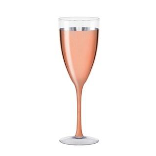 Elle Decor Cannes Set of 4 Wine Glasses