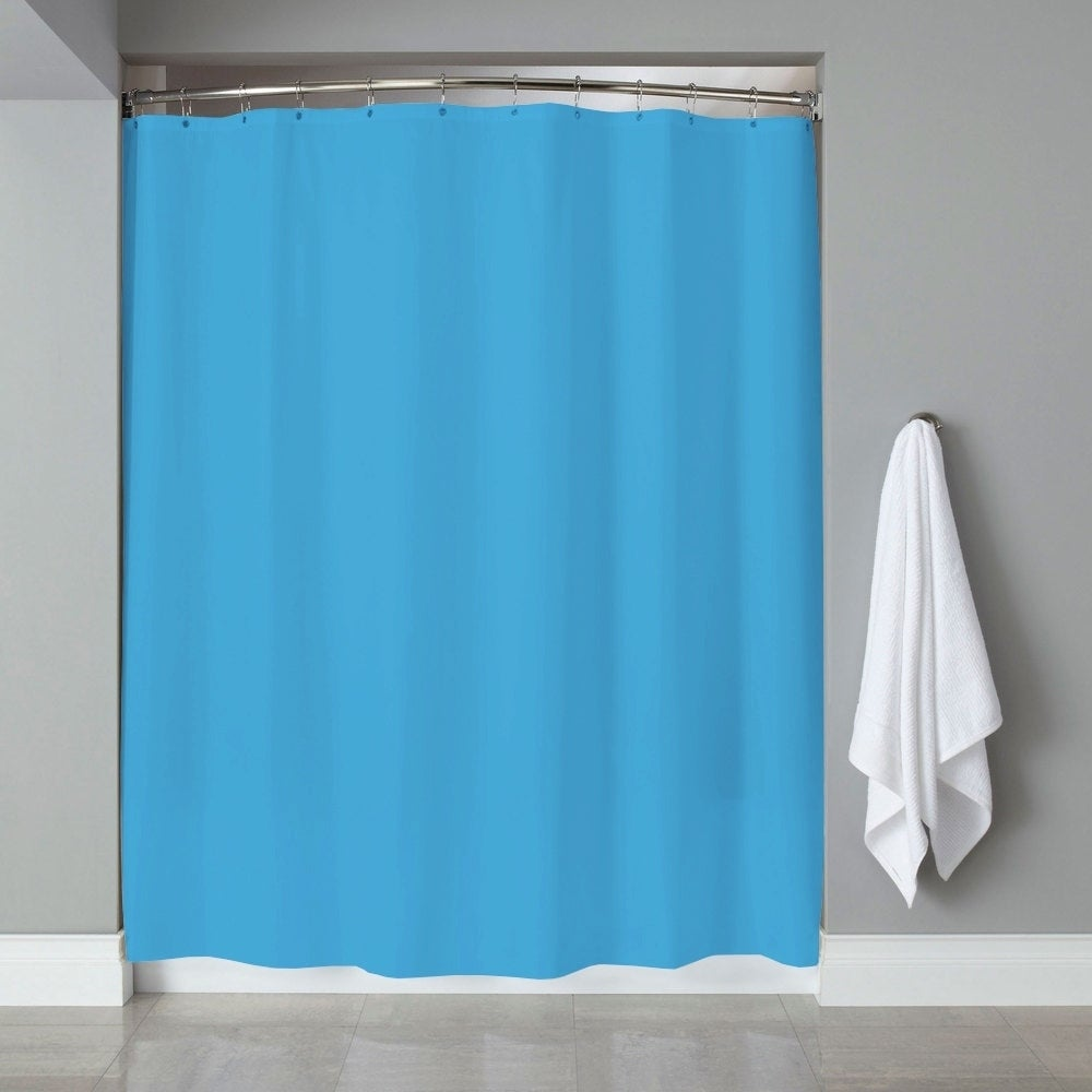 Buy Blue Shower Curtains Online at Overstock.com | Our Best Shower ...