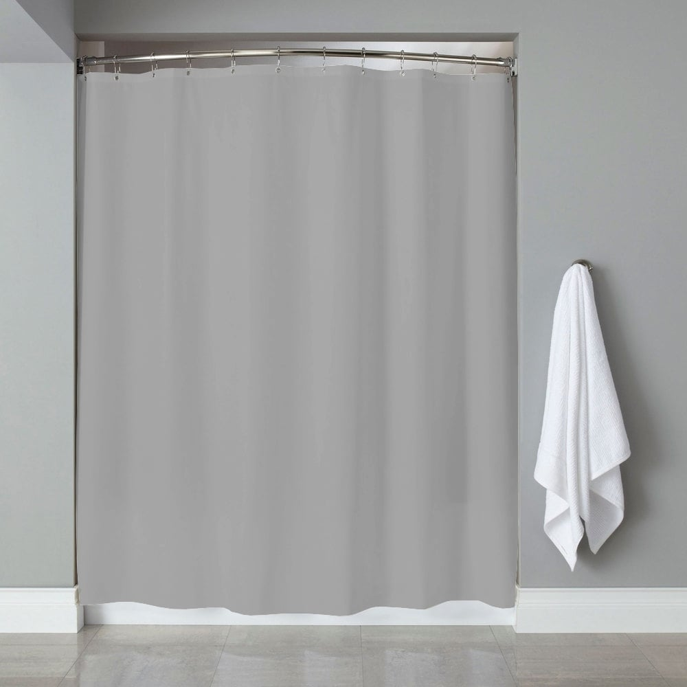 Buy Grey Shower Curtains Online at Overstock.com   Our Best Shower ...