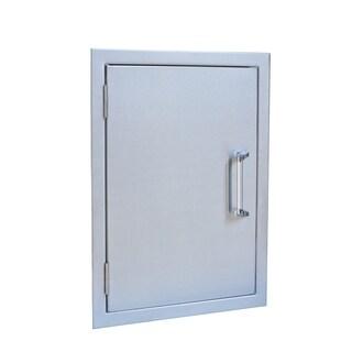 Vertical 14x20 Door