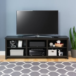 Prepac Sonoma 72 inch TV Stand, Multiple Finishes