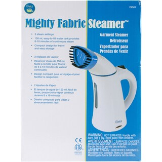 Dritz Mighty Fabric Steamer