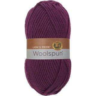 Lion's Pride Woolspun Yarn