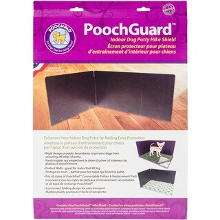 PoochGuard Hike Shield